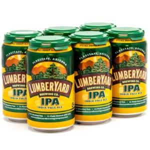 Lumberyard IPA