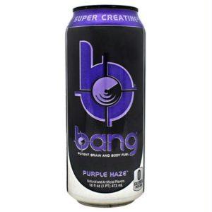 Bang Purple Haze